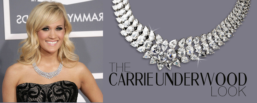 Rent Carrie Underwood Necklace