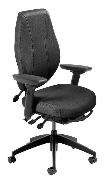 ErgoCentric airCentric2 Multi-tilt Ergonomic Office Chair