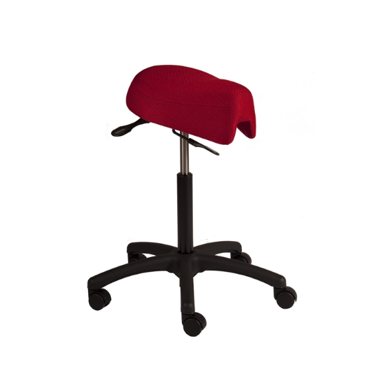 Spine Saver Saddle Chair (Sit-Stand Stool)