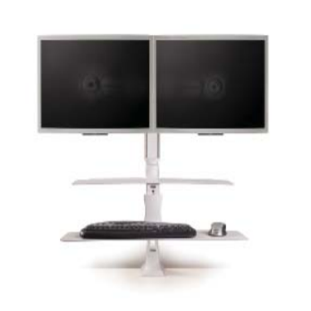 Horizon Altissimo Series ALT-22 Sit-Stand Workstation
