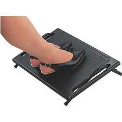 DAC Heavy Duty Adjustable Footrest