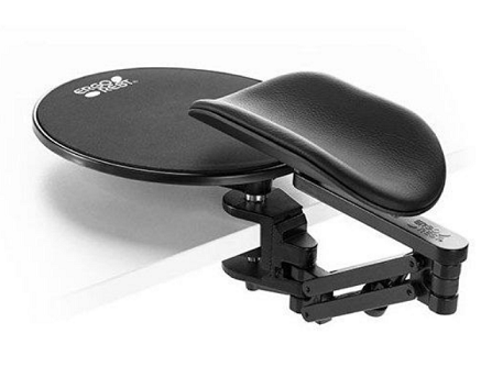 ErgoRest Forearm Support with Mouse Pad