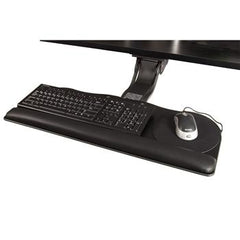 Cobra-PU27U Keyboard Platform and Arm Combo CA32