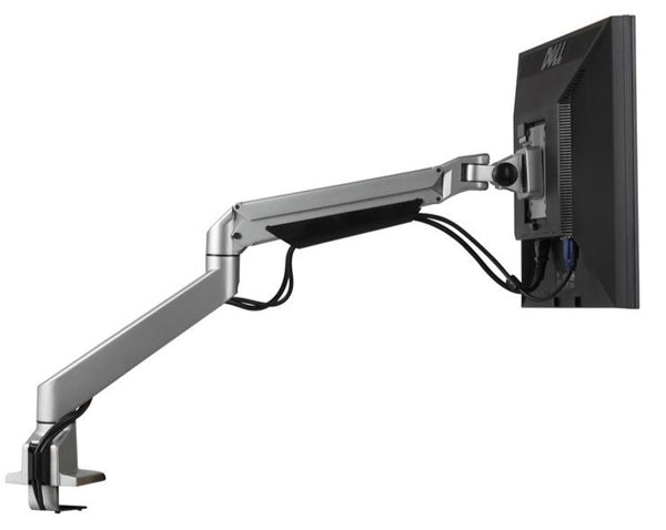 Advantage Series Radial Single Monitor Arm