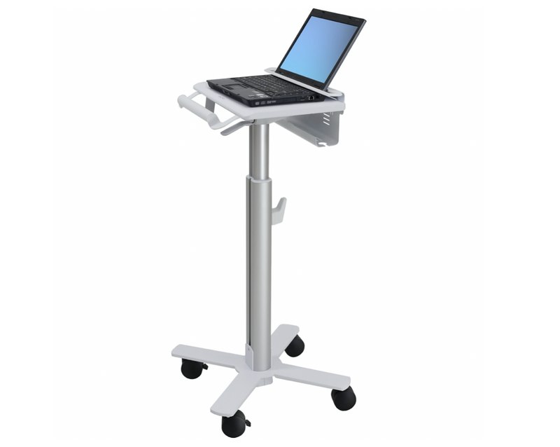 Ergotron SV10 Laptop Cart