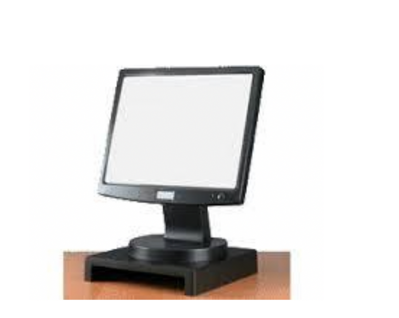 "VuRyser 2"" Stackable Monitor Riser"
