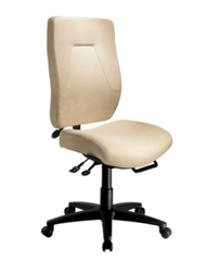 ErgoCentric eCentric Executive Heavy Duty Series