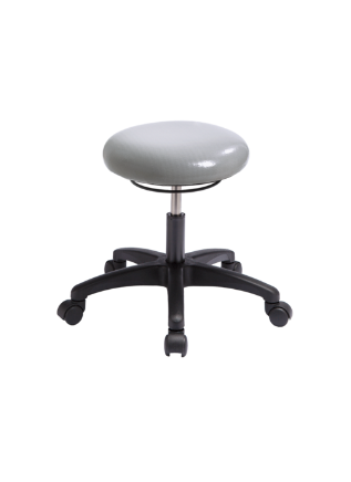 ErgoCentric Ergo Stools Series (Star Base)