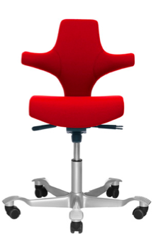 Ergonomic Accessories SpineSaver Saddle Chair