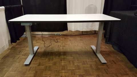 Electrical Sit-Stand Height-Adjustable Desk