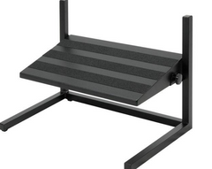 WorkRite Production FootRester 230-WIDE