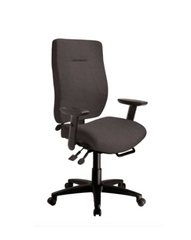 ErgoCentric eCentric Executive Plus Size Multi-Tilt Series
