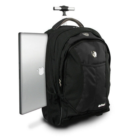 "Heys ePac 17"" Rolling Backpack"
