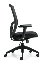 FORMAT Synchro-Tilter Office Chair