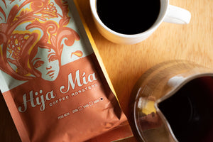 Hija Mia Coffee Bag