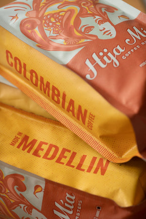 HIJA MIA REBELDE BLEND 500G SUBSCRIPTION.