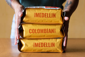 HIJA MIA REBELDE BLEND 250G SUBSCRIPTION