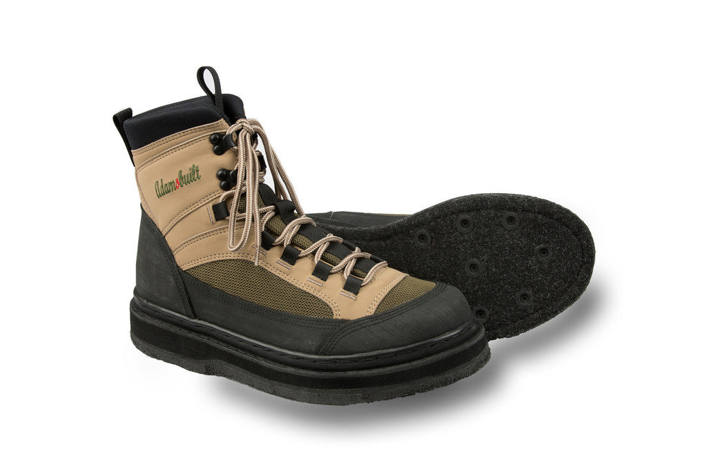 Wading Boots - (Boot only/daily rates)