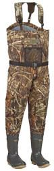 Camouflage Boot Foot Waders