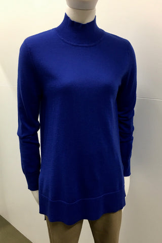 Bella Turtleneck Pullover