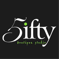 5ifty boutique studio