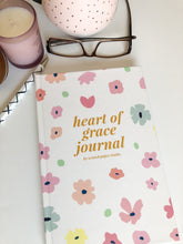 Load image into Gallery viewer, Heart of Grace Journal