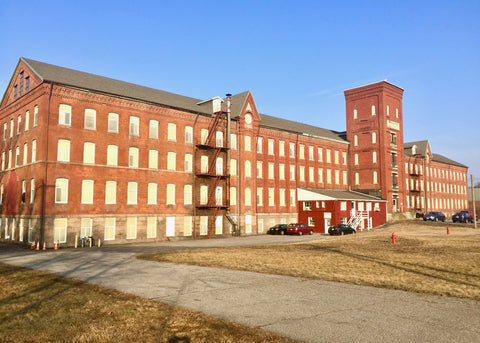 Griswold Textile Mill