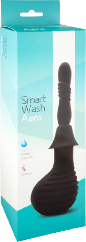 Smart Wash - Aero Douche (Black)
