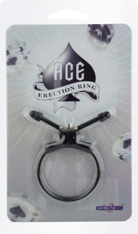 Ace Erection Ring