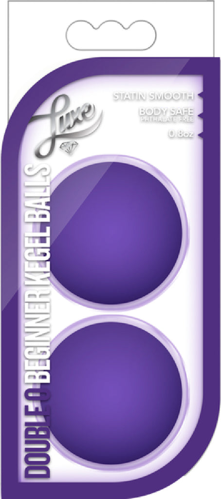 Double O Beginner Kegel Balls