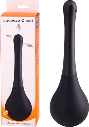 Squeeze Clean