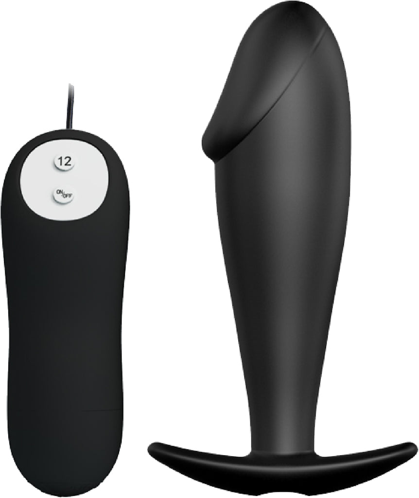 Special Anal Stimulation Buttplug