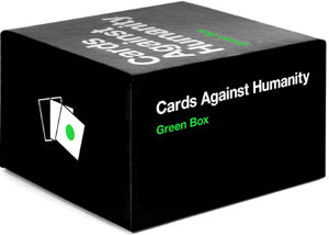 Cards Against Humanity (Green Box)