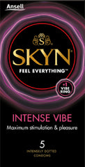Skyn Intense Vibe 5PK And Ring