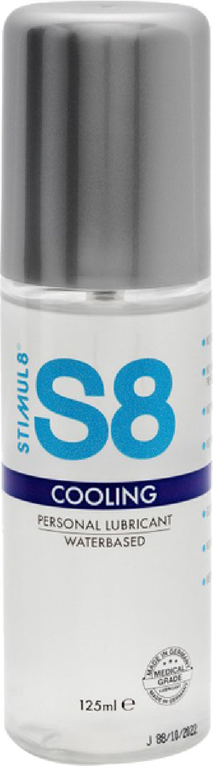 S8 Cooling WB Lube 50ml