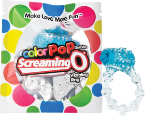 ColorPoP Quickie Screaming O (Blue)