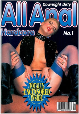 All Anal #1