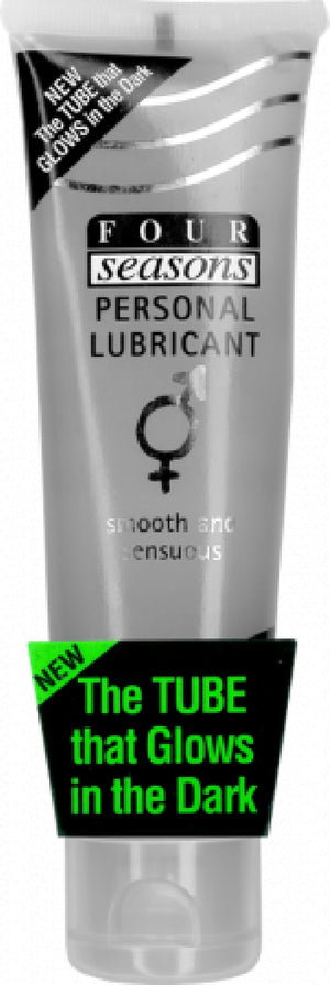 Glow N' Dark Tube (100ml)