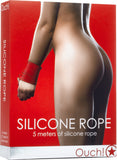 Silicone Rope