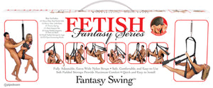 Fantasy Sex Swing