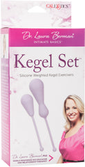 Kegel Set Silicone Weighted Kegel Exercisers