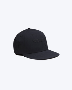 Weeping Eye Cap, Black