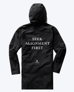 Alignment Jacket