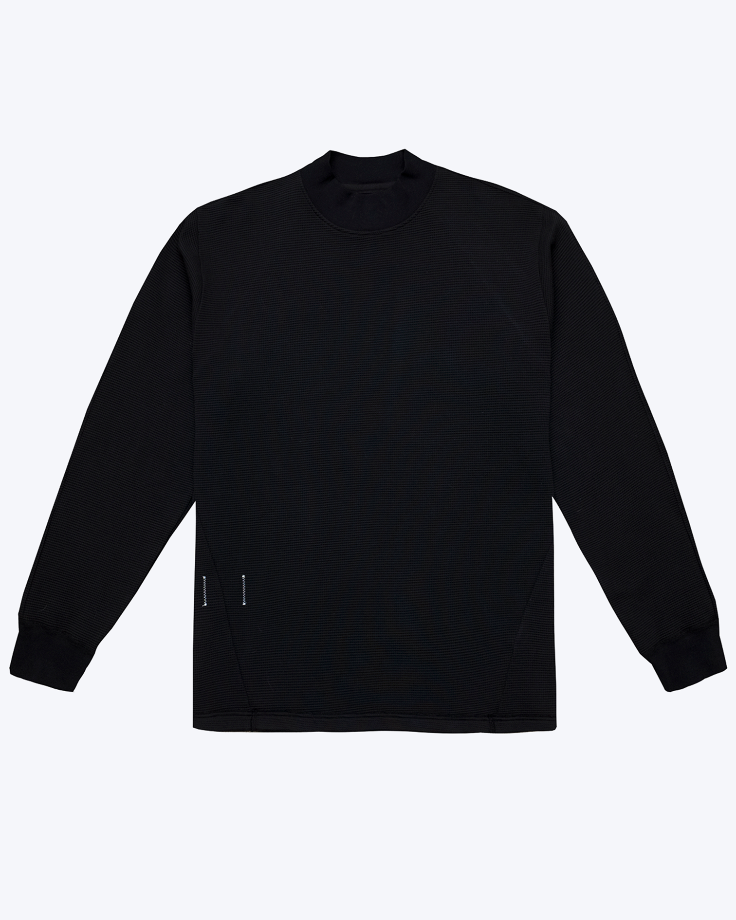 FLATBACK THERMAL LONG SLEEVE