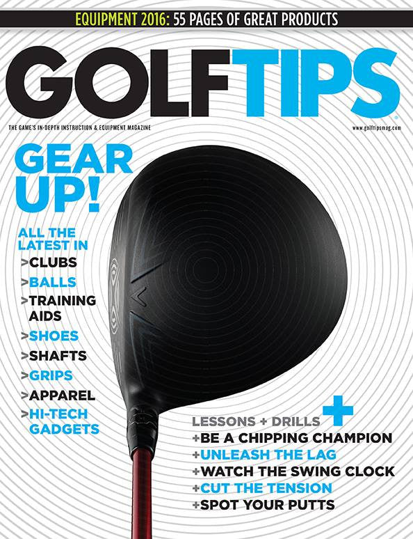 Golf Tips Magazine Review