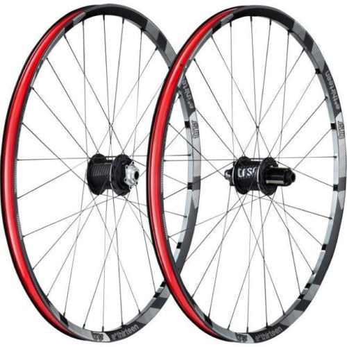 E*Thirteen TRSr wheelset (size options) 15-20mm/135QR,135x12,142x12 enduro