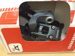 Sram X7 rear derailleur 9spd 1:1 actuation XC trail enduro