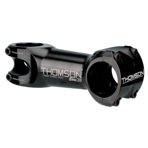 Thomson X4 stem 31.8mm (length, color, and rise options) mountain