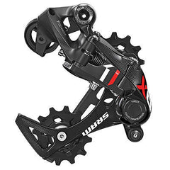 SRAM X01DH rear derailleur Type 2.1 (cage, speeds, and color optons)