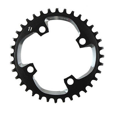 SRAM XX1/X01/X1/GX chainring (size options) black 94BCD (1x11) narrow-wide